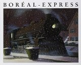 Boreal-Express Chris Van Allsburg