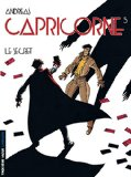 Capricorne : 05 : le secret / Andreas