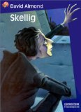 Skellig David Almond trad. par Rose-Marie Vassallo