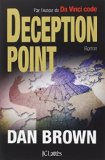 Deception point : Dan Brown traduit de l'anglais (Etats-Unis) par Daniel Roche