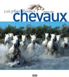 Les plus beaux chevaux Martine Laffon illustrations de Laurence Bar