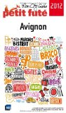 Avignon [Anne-Sophie Meyer, Thomas Belin, Liliane Counord, et al.]
