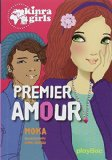 Premier amour Moka illustrations, Anne Cresci