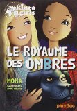 Le royaume des ombres Moka illustrations, Anne Cresci