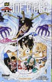 Alliance entre pirates 68 Eiichiro Oda