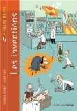 Les inventions Véronique Corgibet illustrations, Laurent Kling