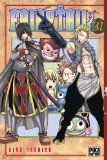 Fairy Tail 31 Hiro Mashima