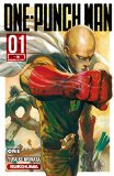 One-Punch Man 01 Yusuke Murata, ONE trad. Frédéric Malet