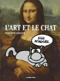 L'art et le Chat Philippe Geluck Sylvie Girardet
