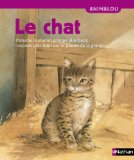 Le chat Michel Piquemal