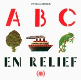 ABC en relief Francesco Pittau, Bernadette Gervais
