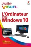 L'ordinateur avec Windows 10 [Elaine Marmel]