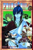 Fairy Tail 25 Hiro Mashima