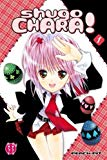 Shugo Chara ! édition double 1 Peach-Pit traduction Anne Mallevay