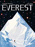 Everest Sangma Francis illustrations Lisk Feng traduction Bruno Porlier