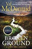 Broken Ground Val McDermid