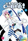 Shugo Chara ! volume double 3 Peach-Pit traduction Anne Mallevay