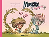 Monstre est amoureux Séverine Gauthier illustrations Stan Manoukian