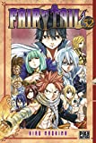 Fairy Tail 52 Hiro Mashima traduction et adaptation Thibaud Desbief