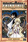 Fairy Tail 53 Hiro Mashima traduction et adaptation Thibaud Desbief
