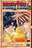 Fairy Tail 59 Hiro Mashima traduction du japonais Thibaud Desbief