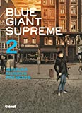 Blue giant supreme 2 Shinichi Ishizuka