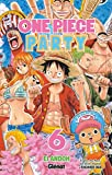 One Piece party 06 Ei Andoh d'après One Piece, une oeuvre originale d'Eiichiro Oda